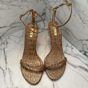 EXE made in Greece Ladies Sandals